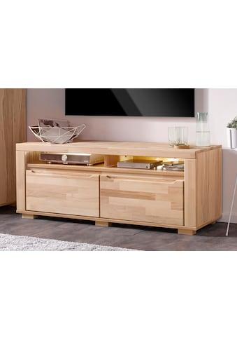 Lowboard »Denis«, Breite 140 cm kaufen