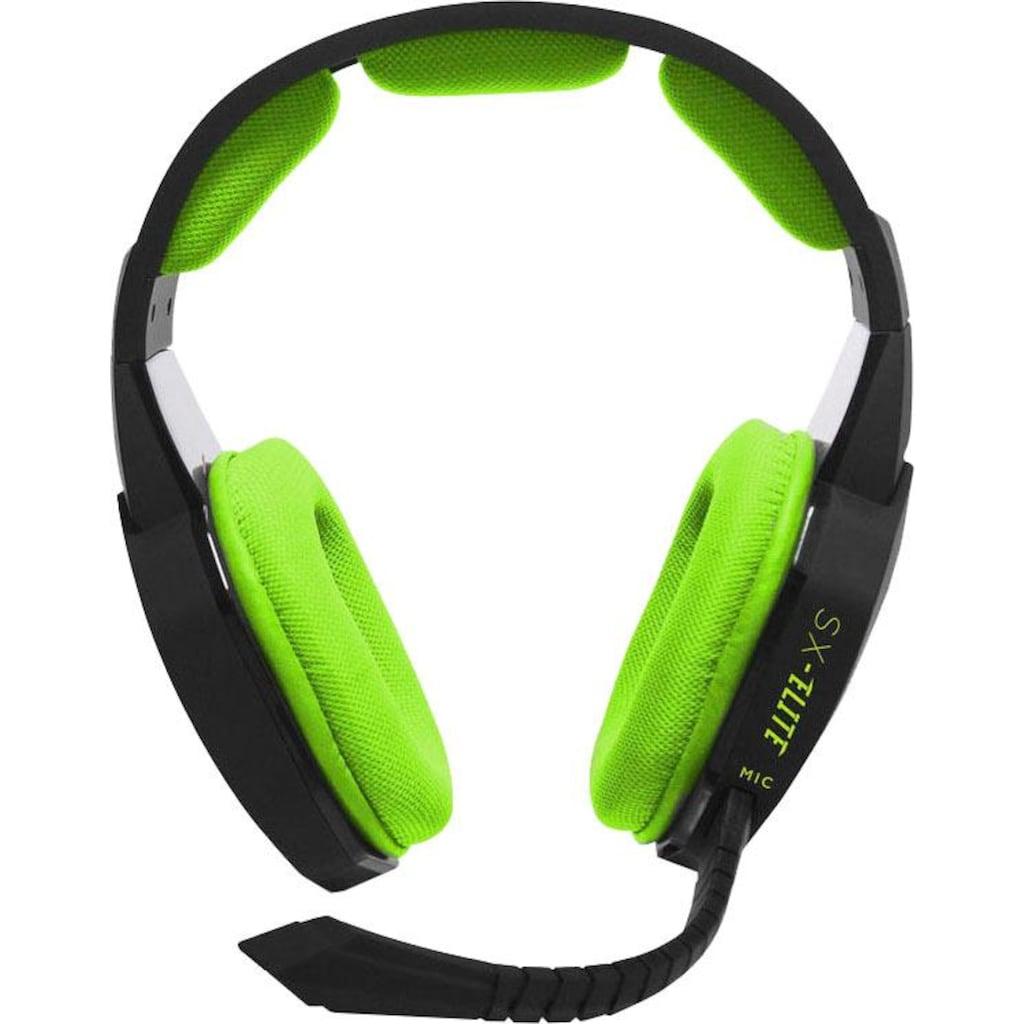 Gaming-Headset »SX-Elite Stereo«, Mikrofon abnehmbar
