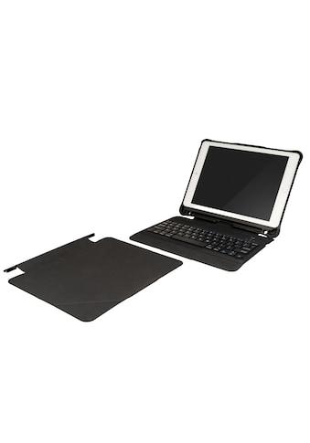 Tucano Schutzcase mit Keyboard und abnehmbarem Deckel kaufen