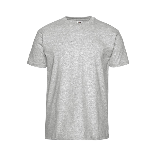 Fruit of the Loom T-Shirt (Packung, 3 tlg.)