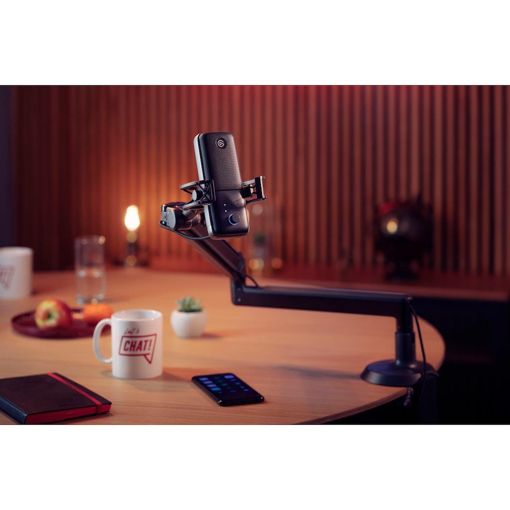 Elgato Mikrofon »Shock Mount für Wave Series«