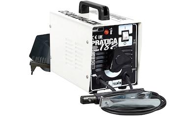 TELWIN Elektroschweißgerät »Practica 182« kaufen