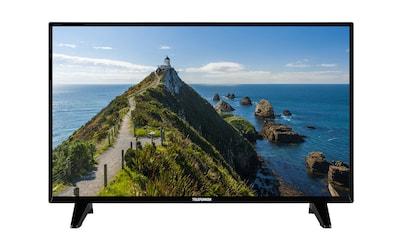 Telefunken LED - Fernseher (32 Zoll, HD - Ready, DVB - T2 HD) »XH32G101N« kaufen