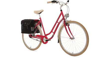 KS Cycling Cityrad »Verona«, 7 Gang, Shimano, Nexus Schaltwerk, Nabenschaltung kaufen