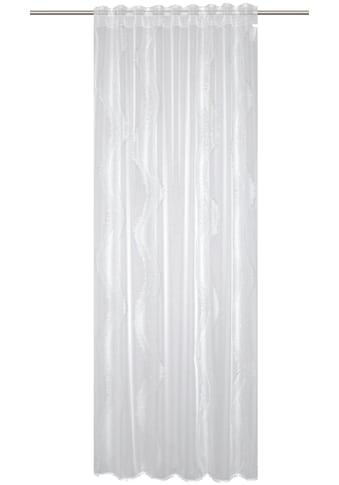 Vision S Vorhang »BLATTANO«, HxB: 245x140 kaufen