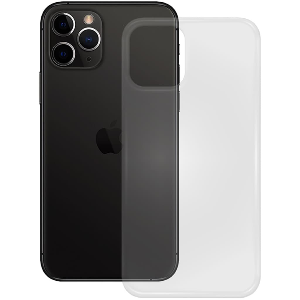 PEDEA Handytasche »Soft TPU Case für iPhone 12«