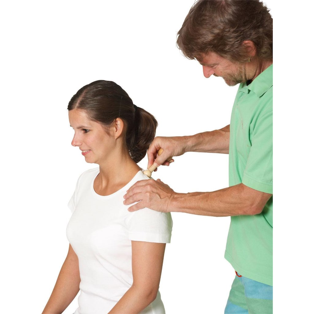 pedalo® Triggerstab »Massage Sticks«