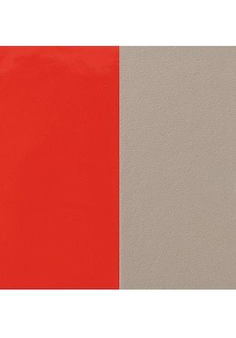 Les Georgettes Einlage für Armschmuck »LEDER, KORALLE-TAUPE, 8 mm, 14 mm, 25 mm, 40... kaufen