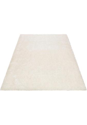 Hochflor - Teppich, »City Glam«, Esprit, rechteckig, Höhe 70 mm, maschinell gewebt kaufen