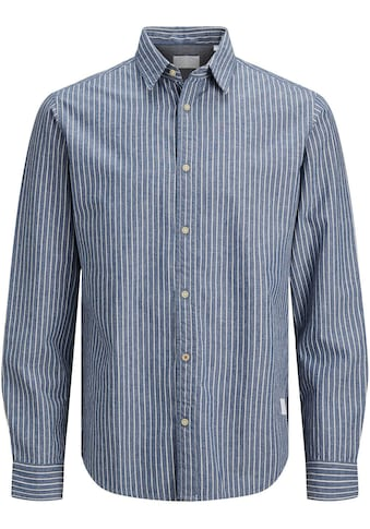 Jack & Jones Junior Streifenhemd »JJ30CLASSIC SHIRT L/S JR« kaufen