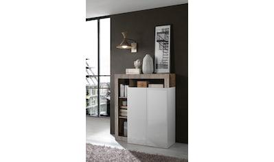 LC Highboard »Hamburg«, Breite 108 cm kaufen