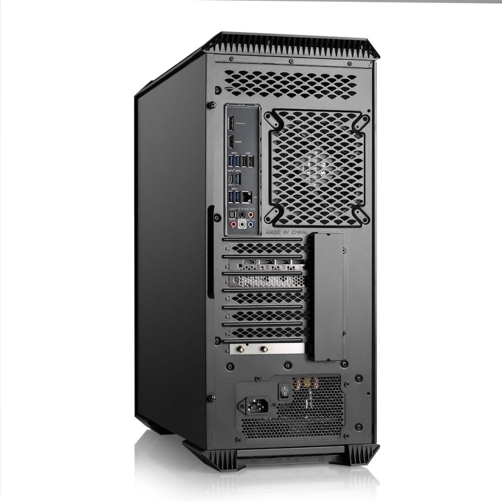 CSL Gaming-PC »HydroX V9340 MSI Dragon Extreme Edition«