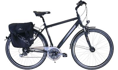 Performance Trekkingrad 24 Gang Shimano ACERA RDM360 Schaltwerk, Kettenschaltung kaufen
