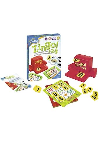 """Thinkfun® Spiel, """"Zingo® 1 - 2 - 3"""" kaufen"""