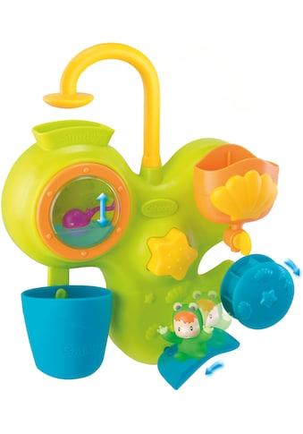 Smoby Badespielzeug »Cotoons® Spielerischer Badewannen-Spaß« kaufen