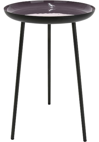 GILDE Beistelltisch »Tisch Violet« kaufen