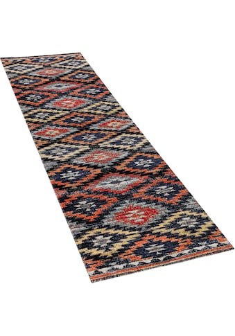 Paco Home Läufer »Artigo 405«, rechteckig, 11 mm Höhe, Teppich-Läufer, Kurzflor,... kaufen