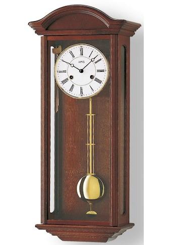 AMS Pendelwanduhr »R606/1« kaufen