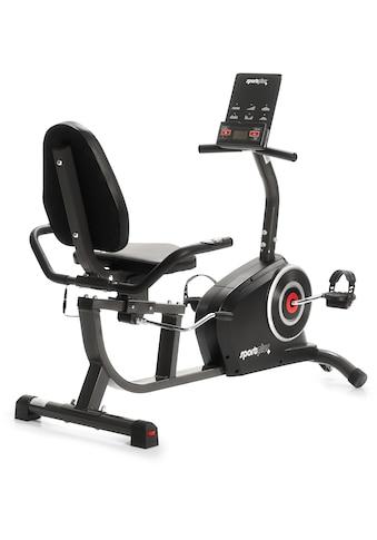 SportPlus Sitz - Heimtrainer »SP - HT - 9500 - E - B« kaufen