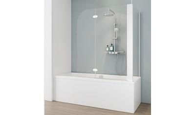 SCHULTE Badewannenaufsatz »2 - teilig«, 114,5 x 140 x 80 cm kaufen
