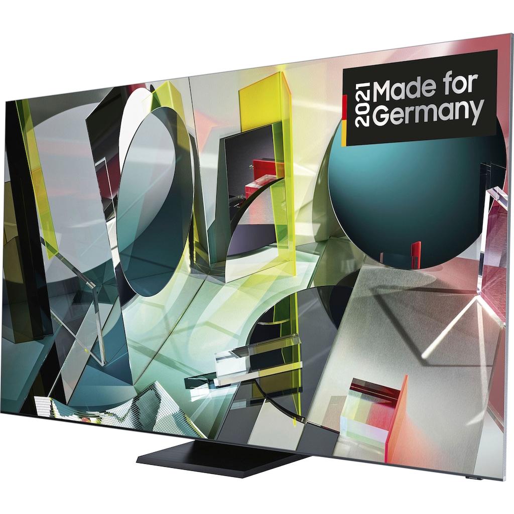 """Samsung QLED-Fernseher »GQ75Q950TST«, 189 cm/75 """", 8K, Smart-TV"""