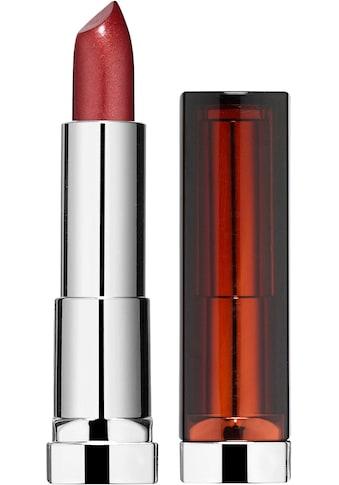 """MAYBELLINE NEW YORK Lippenstift """"Color Sensational Blushed Nudes"""" kaufen"""