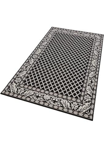 bougari Teppich »Royal«, rechteckig, 4 mm Höhe, Sisal-Optik, In- und Outdoor geeignet,... kaufen