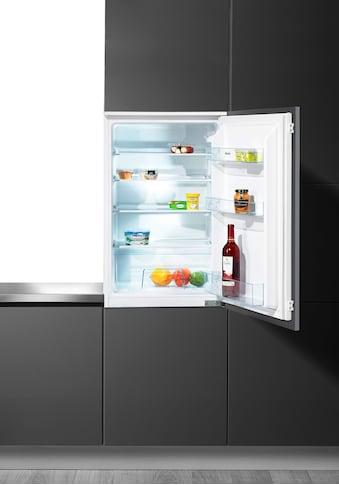 Amica Einbaukühlschrank, EVKS 16162, 88 cm hoch, 54 cm breit, integrierbar kaufen