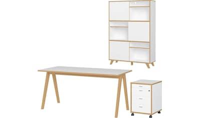 GERMANIA Büromöbel - Set »Helsinki« kaufen
