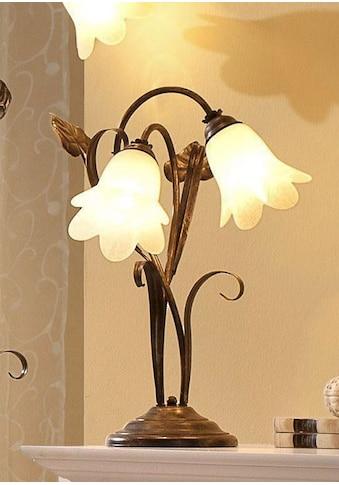 ,Tischleuchte»Florentiner - Serie«, kaufen