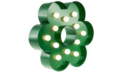 MARQUEE LIGHTS,LED Dekolicht»Blume«, kaufen