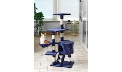 PETOLINA Kratzbaum »Felina«, hoch, BxTxH: 50x40x120 cm kaufen