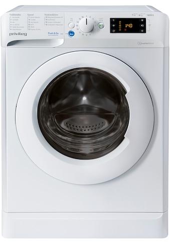 Privileg Waschtrockner »PWWT X 76G6 DE N« kaufen