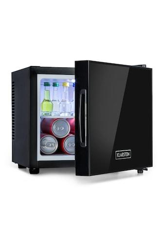 Klarstein Mini-Kühlschrank Spiegelglastür 10 Liter kaufen