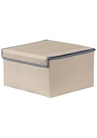 KLEINE WOLKE Wäschebox »Volta« kaufen