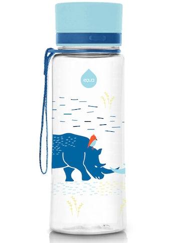 equa Trinkflasche »Kids Rhino« kaufen