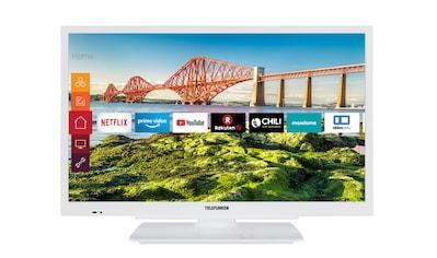 Telefunken XF22J501V - W LED - Fernseher (55 cm / (22 Zoll), Full HD kaufen