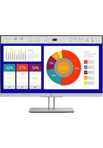 "HP EliteDisplay E243p »60,45 cm (23,8"") Full HD, 14 ms« kaufen"