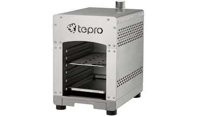 Tepro Gasgrill »Toronto Steakgrill Basic«, BxTxH: 23x41,5x36 cm kaufen