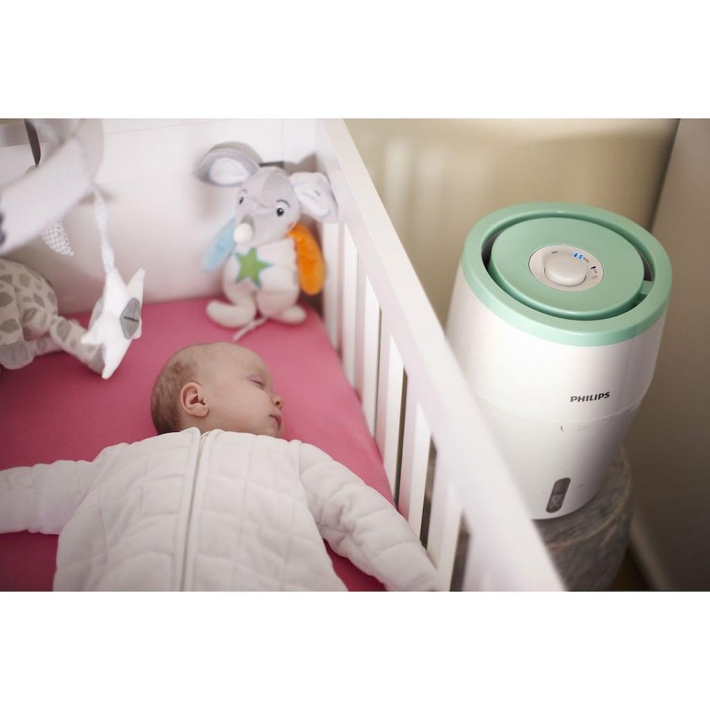 Philips Luftbefeuchter »AVENT HU4801/01«, für Babies und Kleinkinder