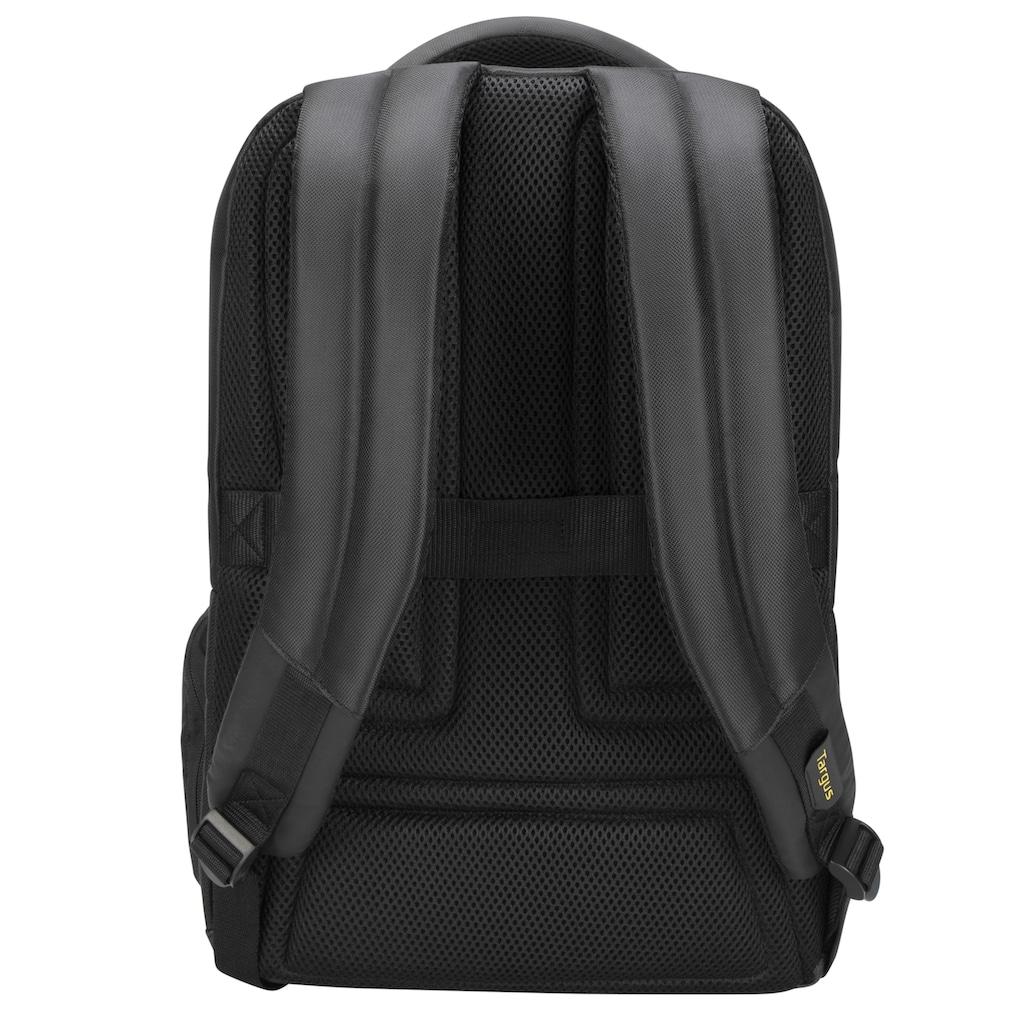 """Targus CityGear 15.6"""" Laptop Rucksack schwarz TCG660GL"""
