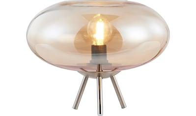 Nino Leuchten,LED Tischleuchte»LILLE«, kaufen