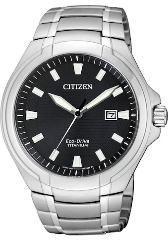 Citizen Titanuhr »BM7430-89E« kaufen