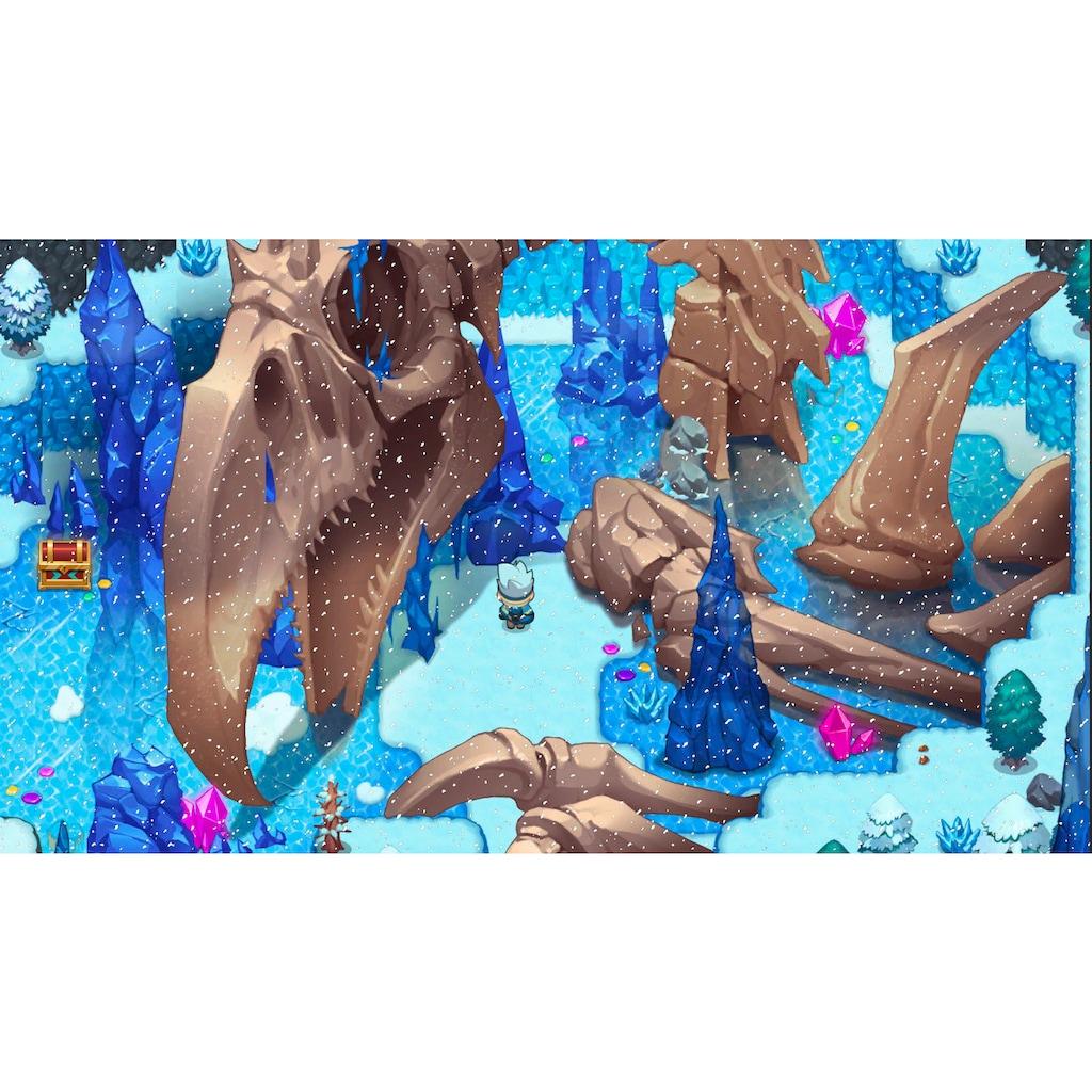 PQube Spiel »Nexomon Extinction«, Nintendo Switch