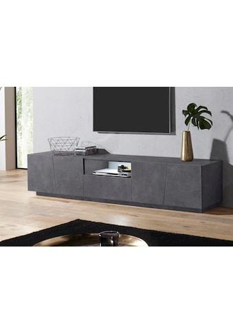 INOSIGN Lowboard »Vega«, Breite 220 cm kaufen