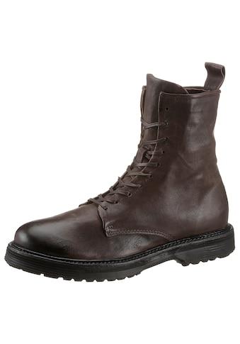 A.S.98 Stiefel »REPUNK«, in nachhaltiger Verarbeitung kaufen