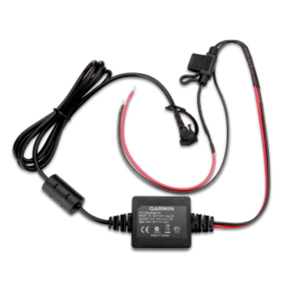 Garmin Lader »Kabel mit offenen Enden für zumo 340/350«