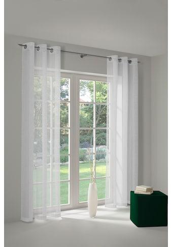 Wirth Vorhang »Nicole«, Store kaufen