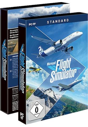 Microsoft Spiel »Flight Simulator Standard Edition«, PC kaufen