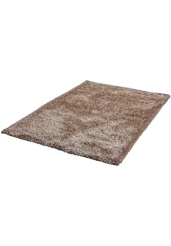 Hochflor - Teppich, »My Touch Me 370«, Obsession, rechteckig, Höhe 38 mm, handgetuftet kaufen